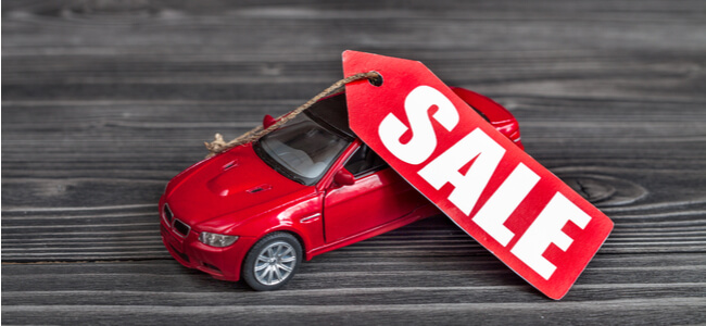 Best Ways To Sell A Car